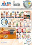 Getränke City Mai Lights - XXL Süd - bis 30.05.2020