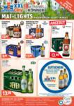 Getränke City Mai Lights - XXL Erding - bis 30.05.2020
