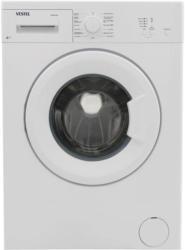 Waschmaschine W1-D015o Weiß 5kg