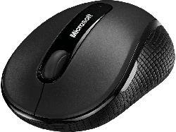 PC Maus 4000, kabellos, schwarz (D5D-00004)