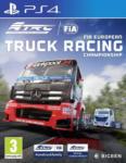 LIBRO FIA European Truck Racing Championship