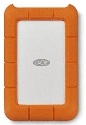 Festplatte Rugged 5 TB, USB-C 3.0, extern (STFR5000800)