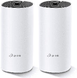 WLAN Router Deco M4, AC1200, Weiß, 2er-Pack (Deco-M4-2-Pack)