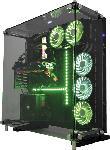 Saturn Desktop PC Pro.G+ RGB 8303 i9-9900k/64GB/1TNVMe/1TSSD/RTX2080S-8G/Win10H