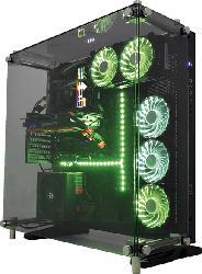 Desktop PC Pro.G+ RGB 8306 R7-3800X/32GB/1TNVMe/2TSSD/RTX2070S-8G/Win10H