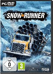 SNOWRUNNER (STANDARD EDITION) [PC]