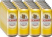 Birra lager chiara Eichhof