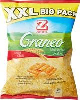 Zweifel Graneo Multigrain Snacks