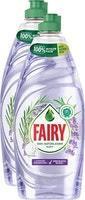 Fairy Handspülmittel
