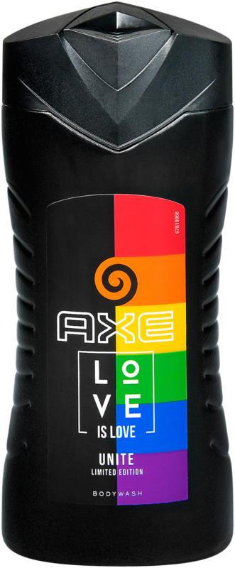 Axe Love is Love Unite Duschgel