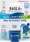 dm Biobaula Starter-Set Öko-Reiniger-Tabs für Glas, Bad und Boden
