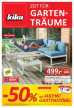 kika - Zeit für Gartenträume