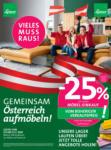 Leiner Leiner - Gemeinsam Österreich aufmöbeln! - bis 11.05.2020