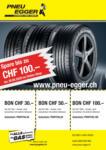 Pneu Egger Reifen Angebote - au 30.06.2020