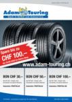 Adam Touring Reifen Angebote - bis 30.06.2020
