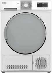 Kondenstrockner T-K047x Weiß 7kg Zustellung