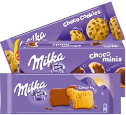 Milka Choco Cookie/-Grain/ -Moo oder -Minis