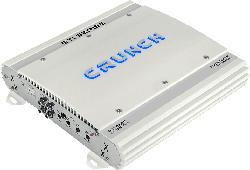 GTI 2200 2-Kanal Verstärker Endstufe