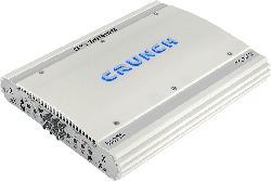 Verstärker GTI 4150, 4-Kanal