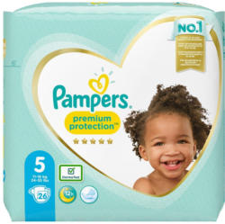 Pampers Premium Protection Gr. 5 Einzelpack