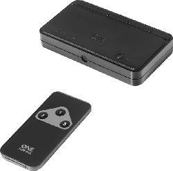 Full-HD HDMI Umschalter (SV 1630)