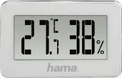 "Thermo-/Hygrometer ""Mini"", Weiß"