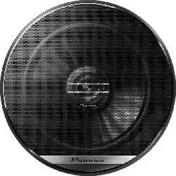 Auto Lautsprecher TS-G1720F 17cm 2-Weg Koaxiallautsprecher 300 Watt