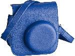 Saturn Kameratasche Rio Fit 100 für Instax Mini 8 und 9, dunkelblau (98840)