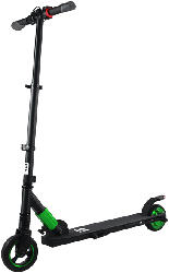 E-Scooter ESC10, grün