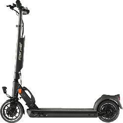 E-Scooter IOCO 1.0 mit Straßenzulassung