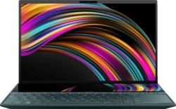 Notebook ZenBook Duo UX481FL-BM040T Celestial Blue (90NB0P61-M02210)