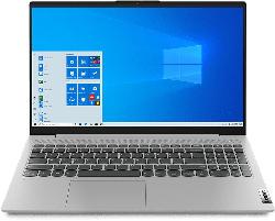 Notebook IdeaPad 5 15ARE05 Graphite Grey, R5-4500U, 8GB RAM, 512GB SSD, 15.6 Zoll FHD (81YQ000FGE)