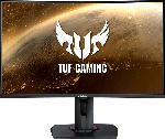 MediaMarkt Gaming Monitor TUF Gaming VG27WQ, 27 Zoll, 165Hz, schwarz (90LM05F0-B01E70)
