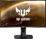 MediaMarkt Gaming Monitor TUF Gaming VG27VQ, 27 Zoll, 144Hz, schwarz (90LM0510-B01E70)