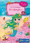 Saturn 57796, Kinder Sticker Spielbuch, Meerjungfrau, 1 Stück