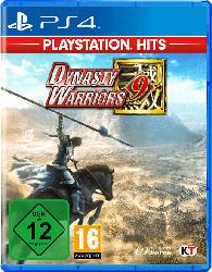 PlayStation Hits: Dynasty Warriors 9