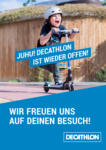 DECATHLON Juhu! Decathlon ist wieder offen! - bis 09.05.2020