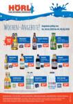 Getränke Hörl Wochen-Angebote! - bis 06.05.2020