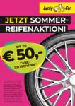 Lucky Car Sommerreifenaktion - bis 30.06.2020