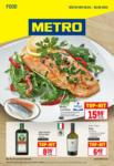 METRO Metro Post Food - bis 06.05.2020