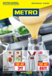 METRO Gastro Journal - bis 13.05.2020