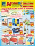 Hahners Verbauchermarkt Wochenangebote - bis 09.05.2020