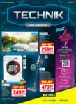 METRO Technik Spezial - bis 13.05.2020