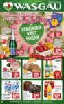 Wasgau Frischwaren Angebote - bis 09.05.2020
