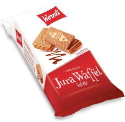 Wernli Jura Waffel Original 250g -