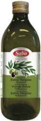 Sabo huile d'olive extra vierge méditerranée 1l -