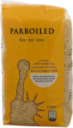 Parboiled riso 1kg -