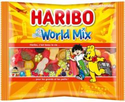 Haribo World-Mix Beutel 500 g -