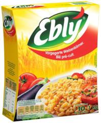 Ebly frumento tenero 1000g -