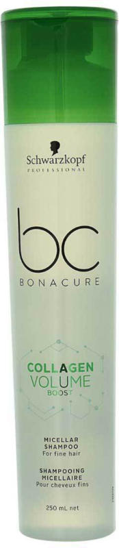 Schwarzkopf Bonacure Shampoo Volume Boost 250 ml -